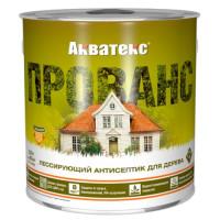 """""""Акватекс"""" лессирующий антисептик ПРОВАНС 2.5л"""