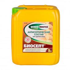 «Биосепт» антисептический состав 5л